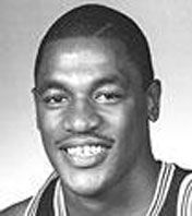 Ed Horton, retired NBA player, attended Grant MS in Springfield.