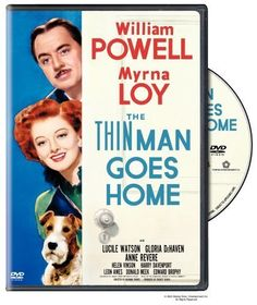 The Thin Man Goes Home 1945