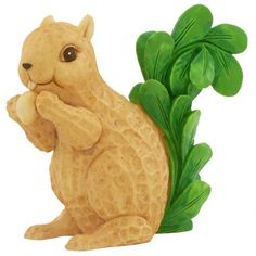 Home Grown Peanut Squirrel Figurine 4020983 by Home Grown, http://www.amazon.com/dp/B0073P2WGU/ref=cm_sw_r_pi_dp_KNlKqb1XEJXM0