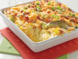 VeryBestBaking.com | Baked Potato Casserole. This website has lots of other yummy recipes!