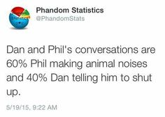 TRUTH<<< why did i just  hear dan's voice saying that?