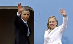 "The case for Clinton hasn't been her diplomatic prowess (or even her pretend diplomatic prowess). It hasn't been her brief period in the Senate or the time she spent recarpeting the Oval Office--er-- redecorating the White House. No, the case for Hillary from her supporters has been, ""Vote for Hillary or else."" With President Obama at the Congressional Black Caucus Foundation over the weekend, it was Vote For Hillary or, ""I will consider it a personal insult, an insult to my legacy."""