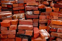 A process that recycles cigarette butts into bricks for construction could kick a nasty littering habit.