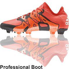 The Football Nation Ltd - adidas X15.1 Boots (FG - Solar Orange/Black), �149.99 (http://www.thefootballnation.co.uk/x15-1-adidas-football-boots-fg-ag-solar-orange-black/)