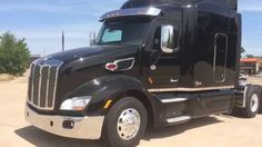 2015 579 Peterbilt 75th Anniversary Numbered Limited Edition 500 Cummins...