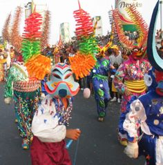 Category:Carnivals of the Dominican Republic
