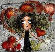 Amor: dulce ensoñación