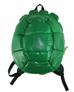 Teenage Mutant Ninja Turtle backpack. TOTALLY AWESOME!!!!