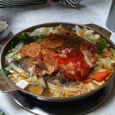 高麗屋 韓國烤肉 <3