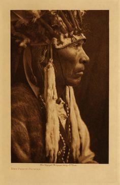 Nez Perce Profile