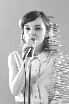 Lauren Mayberry (CHVRCHES)