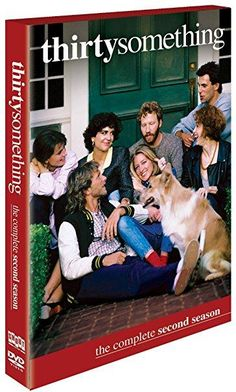 Thirtysomething: Season Two