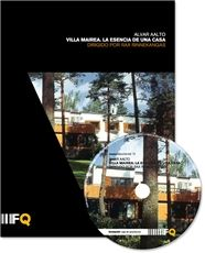 Alvar Aalto. La Villa Mairea. La esencia de una casa (2010) / Director del documental, Rax Rinnekangas. Autor del libreto, Antón Capitel. Arquia | Fundación Caja de Arquitectos. Signatura DOC (ARQ) 14-13. No catálogo: http://kmelot.biblioteca.udc.es/record=b1441060~S1*gag