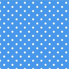 Blue Polka Dot Background ❤ liked on Polyvore featuring backgrounds, wallpaper, - backgrounds, patterns and tip backgrounds