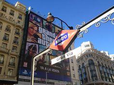 Grand Theft Auto V decora la Gran Vía madrileña