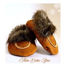 #Baby #Moccasin #Slippers. $80. http://onlinestore.tlicho.ca/collections/sale/products/baby-moccasin-slippers
