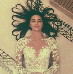 This will be the top of my wedding dress with a loose plain white flowy bottom