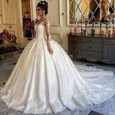 Best Wedding Dresses Lace Dresses Dress Made Out Of Flowers Gown For Kids Dressy Casual Men Wedding Overlay Dress Traditional Mexican Wedding Dress Beautiful Dresses To Wear To A Wedding 2018 Couple Wedding Dress, Wedding Dress Cost, Civil Wedding Dresses, Wedding Dress Trends, Wedding Dress Sleeves, Dream Wedding Dresses, Bridal Dresses, Lace Wedding, Ball Gown Wedding Dresses