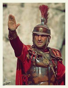 !!! аве цезарь! идущие на смерть приветствуют тебя!
