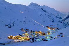Thurnher's Alpenhof - Zurs am Arlberg, Austria : The Leading Hotels of the World Best Ski Resorts, Hotels And Resorts, Places To Travel, Places To See, Ski Vacation, Vacation Ideas, Leading Hotels, Romantic Vacations, Secret Places