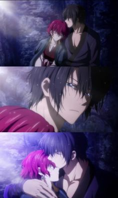 Melhor cena do anime<3