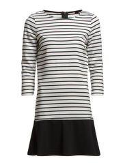 VITINNY DROPWAIST DRESS - Optical Snow Drop Waist, Buy Dress, The Selection, Snow, Stuff To Buy, Tops, Dresses, Women, Style