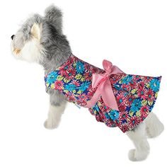3d2d8bd1d7683 213 Best Dog Dresses images in 2017 | Dog dresses, Dog clothing, Pet ...