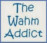 Wahm Addicts: Welcome to The Wahm Addict!