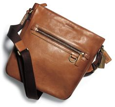 Coach Men's Bag