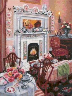 'Rose Cottage'