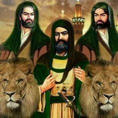 Muharram Pictures, Ali Islam, Abu Hanifa, Pixel Art Background, Imam Hussain Wallpapers, Hazrat Imam Hussain, Ibn Ali, Mola Ali, Islamic Paintings