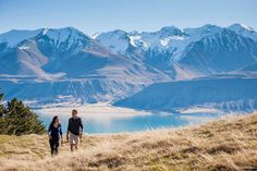 Breathtaking view of Hooker Valley in the Aoraki/Mount Cook National Park, South Island   #Destination42 #DestinationWedding #honeymoon #wedding #NewZealand #kiwi #NewZealandtravel #adventure #vacation #Queenstown #NorthIsland #SouthIsland #honeymoonideas #honeymoondestinations #NewZealandWedding #romance #hike #nature #mountains