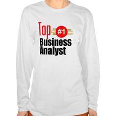 Top Business Analyst T Shirt, Hoodie Sweatshirt