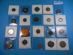 #New post #Lot of (20) Coins & Tokens  http://i.ebayimg.com/images/g/YA8AAOSw5cNYlnze/s-l1600.jpg   Lot of (20) Coins & Tokens  Price : 3.49  Ends on : Ended  View on eBay  Post ID is empty in Rating Form ID 1 https://www.shopnet.one/lot-of-20-coins-tokens/