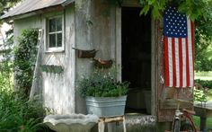 Country Garden Shed Ideas | You're assesing Garden sheds 1236x1600 a primitive place amp country ...