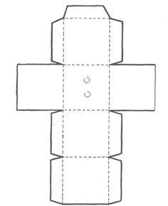 vierkant-doosje