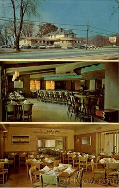Krok S Supper Club On Highway 32 Wisconsin Tails Lounge Craft