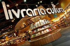Amo livraria...♥