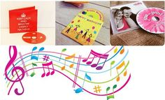 Create personalised Cds for your friends & family mp3 or flac formats.