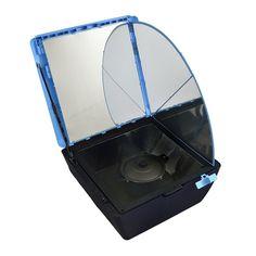 Four solaire SunCook+ 200°C max ID Cook | Acheter sur Greenweez.com