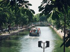 The 20 Most Instagrammable Places in Paris
