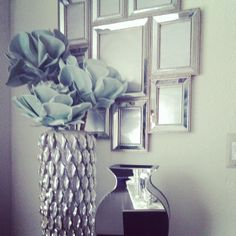 Our Stella Gallery Frame Is Sure To Be A Conversation Starter In Your Home.  Photo