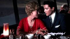 ELVIS PRESLEY - I'M FALLING IN LOVE TONIGHT HD  from '' It Happened at the World's Fair'',1963