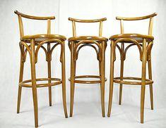 Petteri / Barové stoličky TON