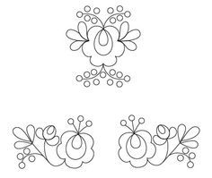 Getting to Know Brazilian Embroidery - Embroidery Patterns Chain Stitch Embroidery, Types Of Embroidery, Learn Embroidery, Embroidery Patterns Free, Hand Embroidery Patterns, Floral Embroidery, Embroidery Stitches, Machine Embroidery, Embroidery Designs