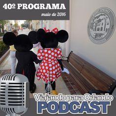 Publicação: 24 de maio de 2016Duração: 00:15:37VPO Podcast - RSSVPO Podcast - iTunesdownloadOlá amigos, Bem-vindos ao 40º. Programa com muitas novidades, notadamente...