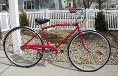 S10 Truck, Vintage Bicycles, Cruiser Bikes, Yahoo Search, Cycling, Big, Bicycles, Frames, Biking