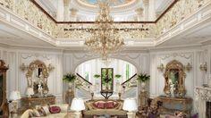 Uganda Luxury Villa Design