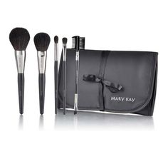 ¡Brochas básicas que toda chica debe tener para maquillarse! #Belleza #Maquillaje #MaryKay