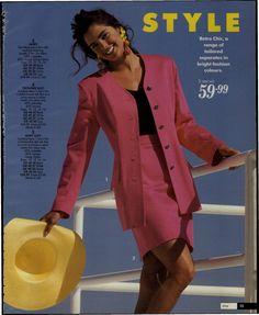 1992 GREAT UNIVERSAL SPRING SUMMER MAIL ORDER CATALOGUE